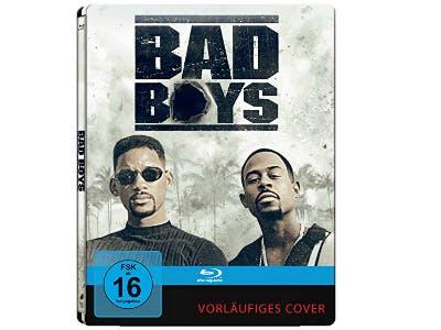 Steelbook Blu-rays ab 7,97€ bei Amazon