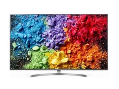 Großer LG TV mit 55 Zoll für nur 669€ bei eBay