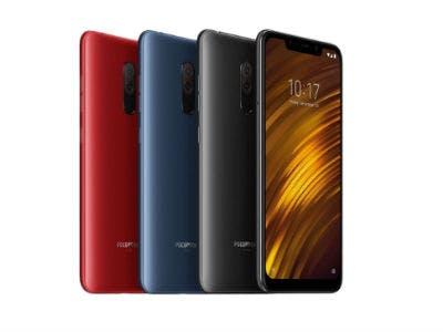 """Xiaomi """"Pocophone F1"""" (6GB RAM) für nur 263,49€ bei eBay"""