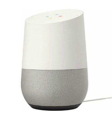 Google Home Smart-Speaker jetzt online kaufen