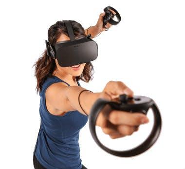 Oculus Rift günstig kaufen