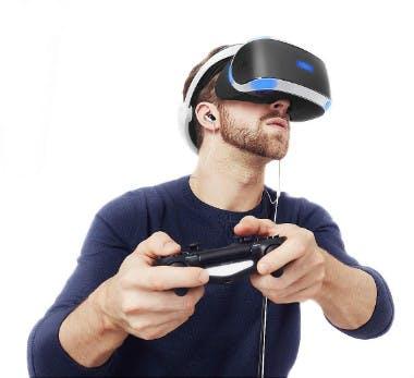 Sony Playstation VR jetzt preiswert bestellen