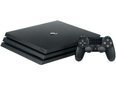 Nur 297€: SONY Playstation 4 Pro 1TB