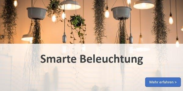 Erfahrt jetzt alles über smarte Beleuchtung: von Philips Hue bis IKEA Tradfri