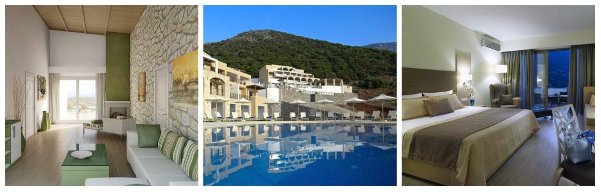 5* Hotel auf Kreta