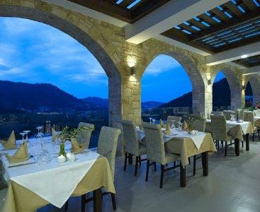 Luxusurlaub auf Kreta: 7 Tage im Mai für nur 385€ p.P.