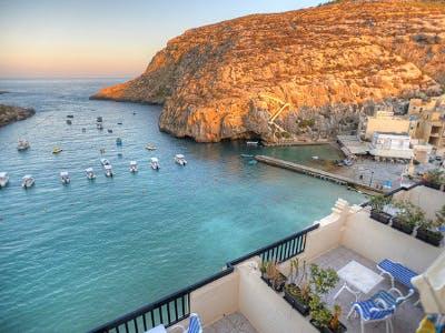 3* Hotel auf Malta ab 231€