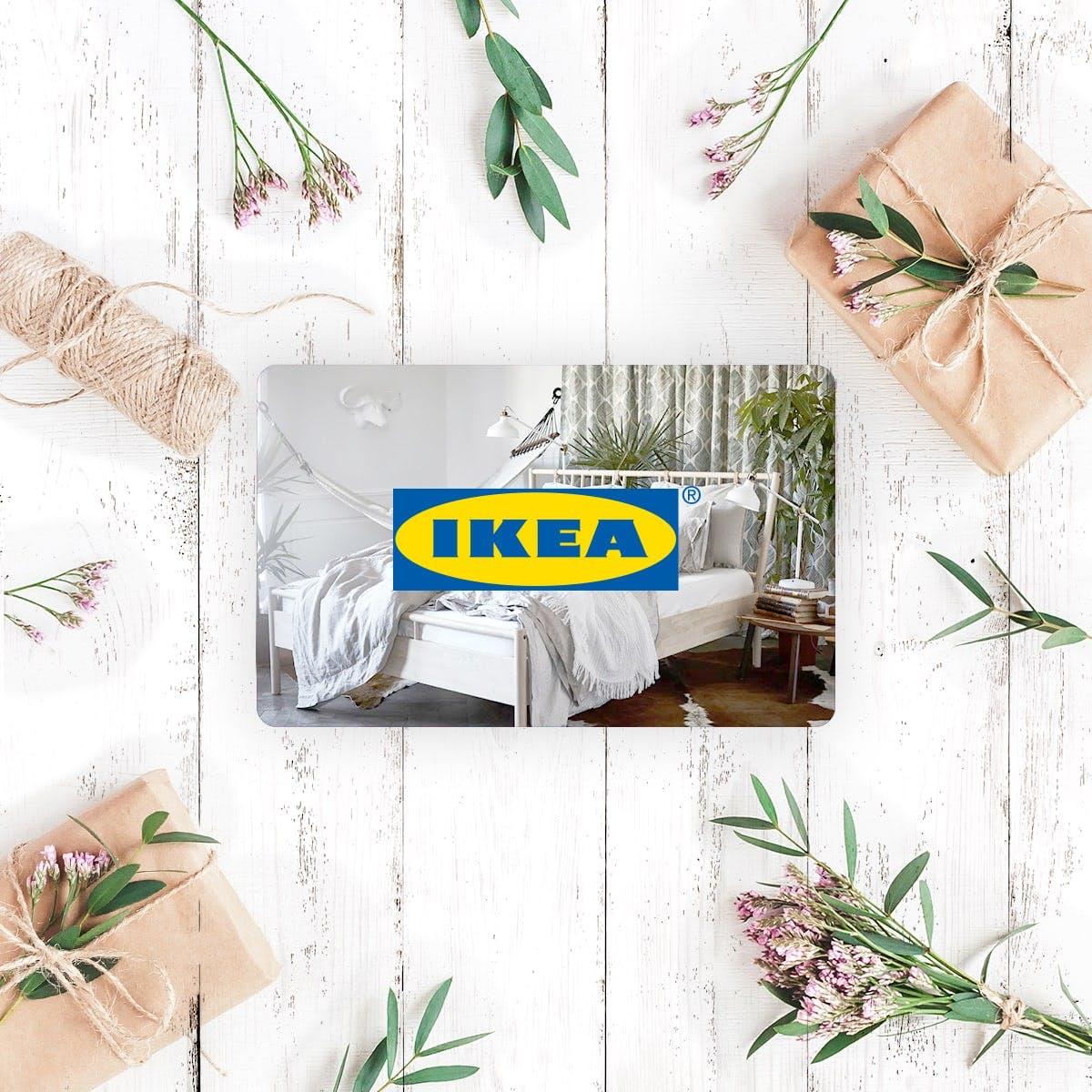 Instagram-Gewinnspiel: IKEA
