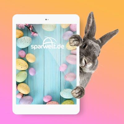 Gewinnspiel iPad