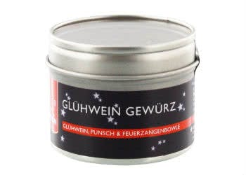 Gluehwein Gewuerz