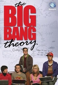 The Big Bang Theorie im maxdome Paket sehen