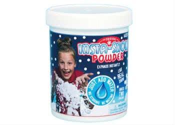 Insta Snow Powder