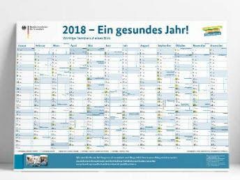 Kostenlose Kalender Zum Bestellen Und Ausdrucken Sparwelt