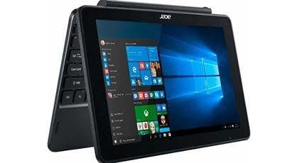100€ sparen auf das Acer One 10