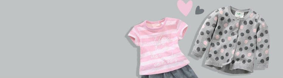 Kindermode rabattiert kaufen