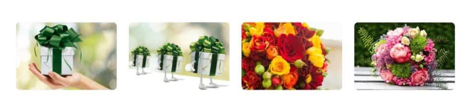 Deine Geschenkkarte von Galeria Kaufhof