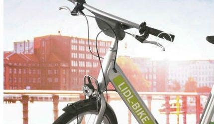 Lidl Bike - Service