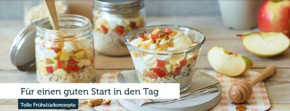 Frühstück von Lidl