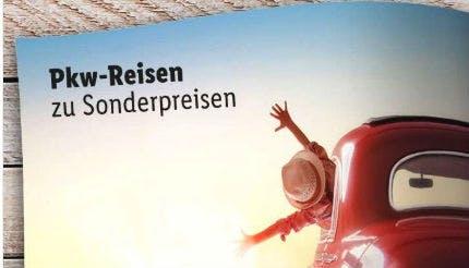 Lidl Reisen - Service