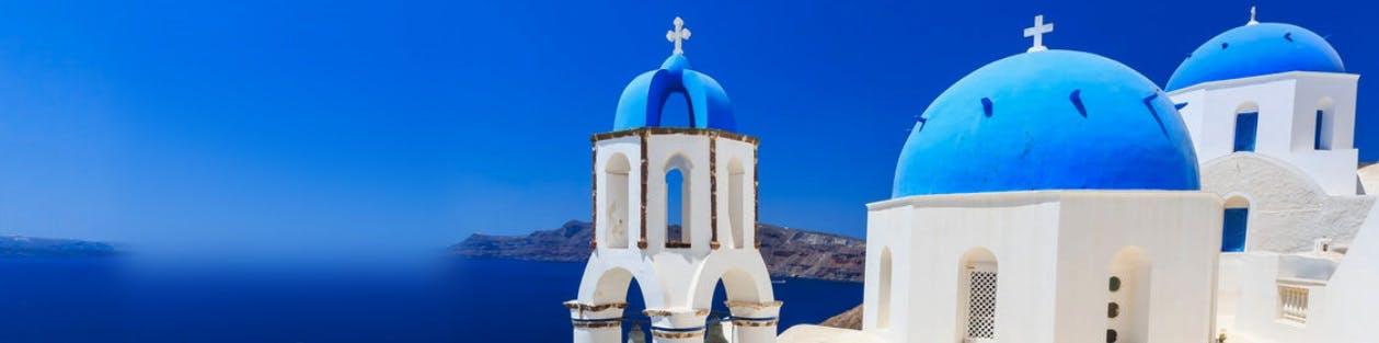 Ab nach Griechenland mit Condor