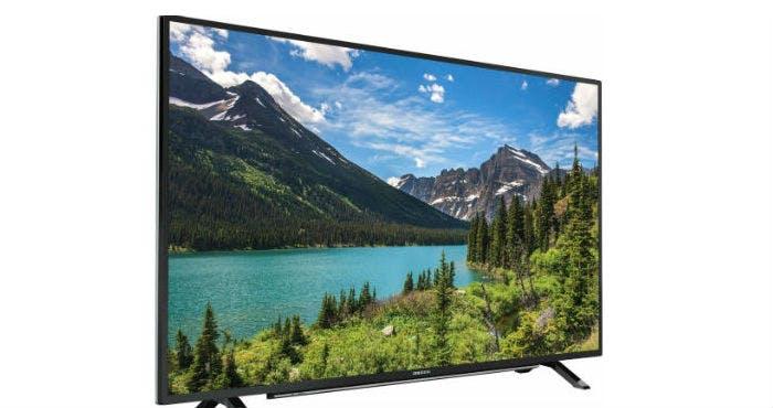 Grundig LED-Fernseher 53% Rabatt