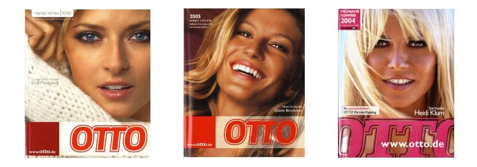 Bei OTTO kannst du mit Gutscheinen viel sparen
