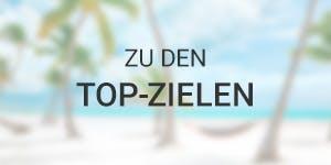 Top-Frühbucher-Ziele 2019 entdecken und buchen.