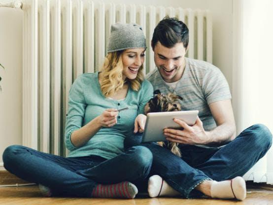 Smart Home Lösungen für mehr Komfort