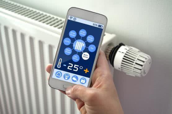 Mit Smart Home Systemen Energiesparen