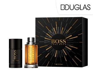 Duftset von Hugo Boss bei Douglas kaufen