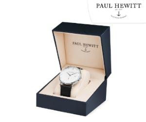 Herren-Armbanduhr von PAUL HEWITT