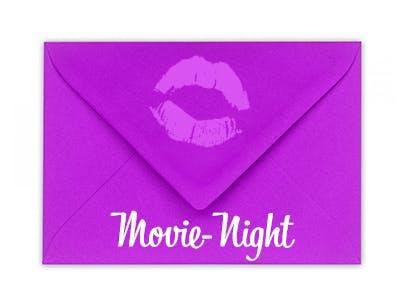 Movie-Night zum Valentinstag