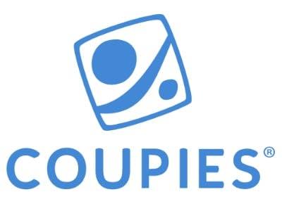 COUPIES Logo