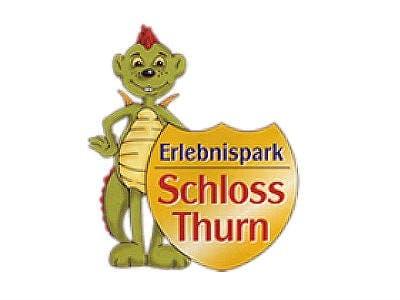 Günstig in nach Schloss Thurn
