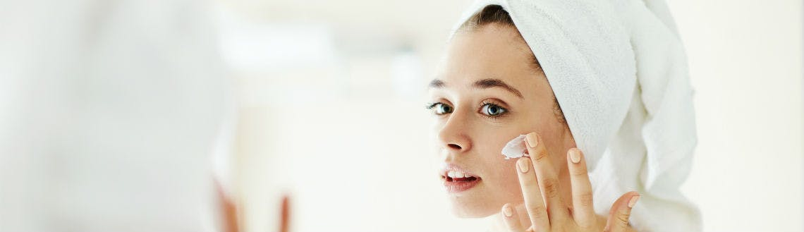 Die perfekte Pflege für euren Hauttyp