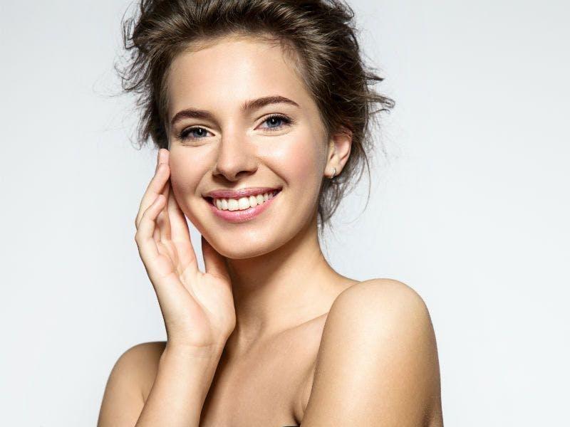 Der Hauttyp normal ist anspruchslos und sollte nicht überpflegt werden.