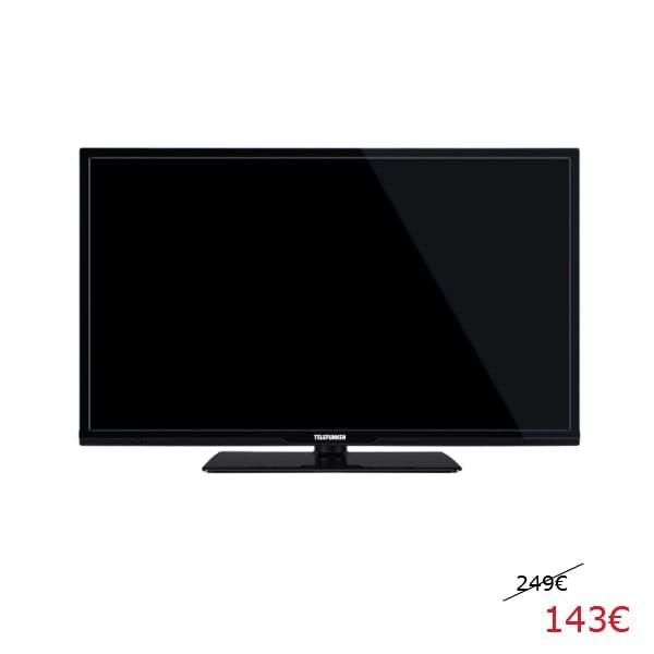 Telefunken D32H470R4 LED TV