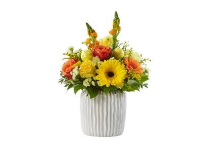 Blumenstrauß zu Ostern von Blume2000.de