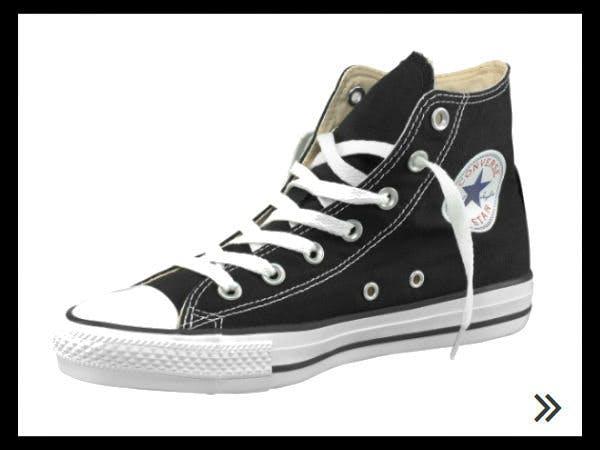 Sneaker-Klassiker: Diese Schuhe müssen unbedingt in eure Sammlung.