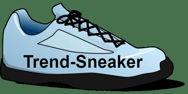 Sneaker News von A-Z: Was ist trendy, was ist neu?