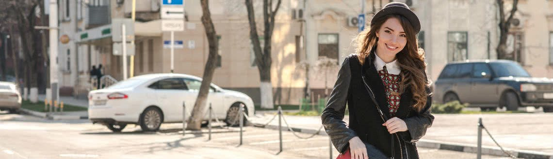 Stylisch, stylischer, Street Style: Diese Outfits beherrschen die Straße