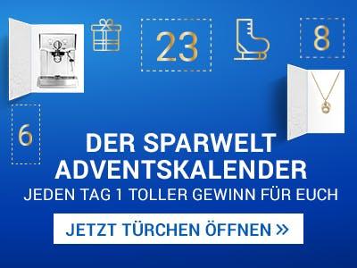 Online Adventskalender 2018 Bei 150 Shops Gewinnen Sparen Sparwelt