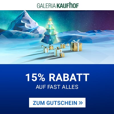 Angebot von GALERIA Kaufhof