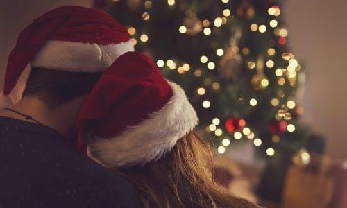 Günstige Weihnachtsgeschenke für Pärchen sichern