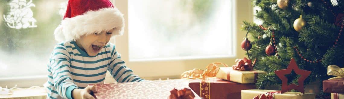 Weihnachtsgeschenke Für Kinder Jeden Alters Sparwelt