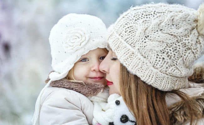 Das schönste Weihnachtsgeschenk für Kinder: Gemeinsame Zeit mit Mama und Papa