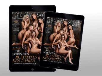 Playboy E Paper kostenlos
