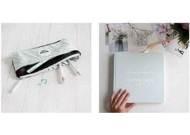 Kalender, Notizblöcke und alles, was du brauchst, um deine To-dos auf dem Schirm zu haben!