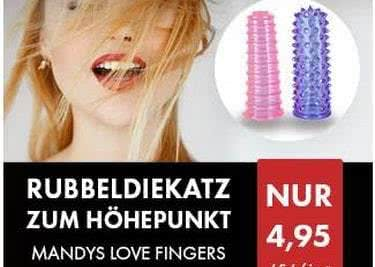 Bei CarolOh warten erotische Spielzeuge für Erwachsene auf dich.