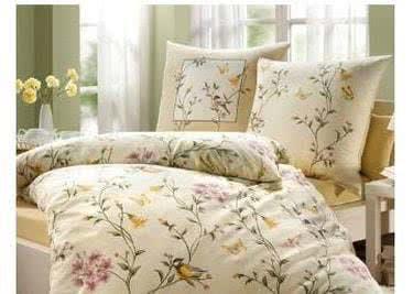 Spare mit einem Coupon bei deiner neuen Bettwäsche